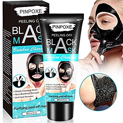 PINPOXE Máscara Exfoliante con