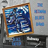 Blues Enough
