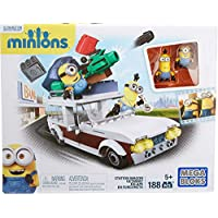 Minions–Game Of Construction,
