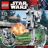 LEGO Star Wars: AT-AT Driver Minifigura