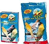 Croci Birds Sabbia con Grana, 5 kg