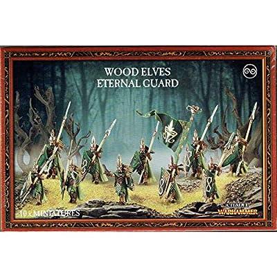 Warhammer - Bois Elfes Éternelle Protection