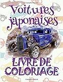 ✌ Voitures japonaises ✎ Livres de Coloriage Voitures ✎ Livre de Coloriage enfant ✍ Livre de Coloriage garcon: ✎ Japanese ... ~ Livres de Coloriage Voitures ✍