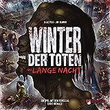 Plaid Hat Games PHGD0011 Winter der Toten-Die Lange Nacht