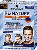 Schwarzkopf Re-Nature Re-Pigmentierung, Männer Dunkel Stufe 0, 1er Pack (1 x 145 ml)