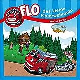 Flo - das kleine Feuerwehrauto: Wo ist Jonas?