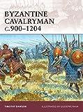 Byzantine Cavalryman c.900-1204 (Warrior)
