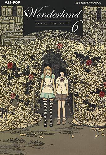 Wonderland: 6