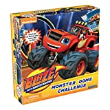 Blaze and the Monster Machines Monster D...