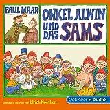 Onkel Alwin und das Sams: Sams 6