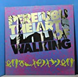 Pere Ubu: The Art Of Walking - Rough Trade - LP - UK