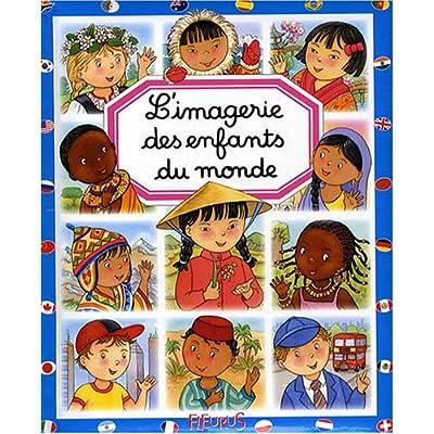 L'imagerie des enfants du monde