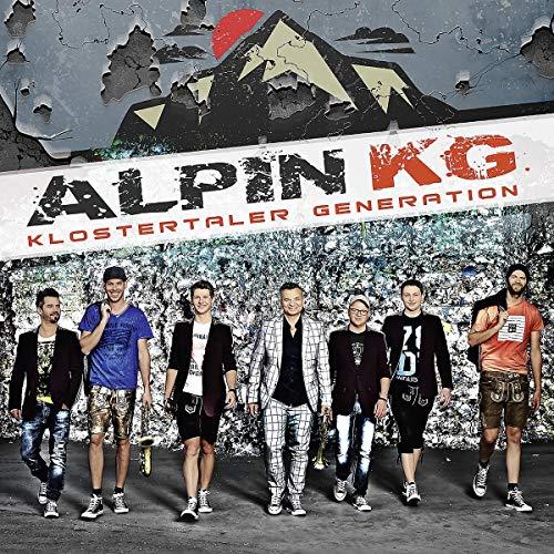 Alpin Kg - Alpine Audio