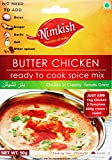 #1: Nimkish Butter Chicken Masala, 50g