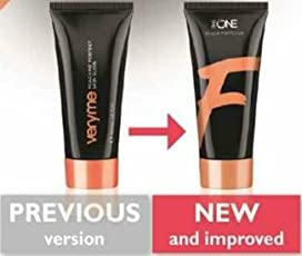 Oriflame Very Me Peach Me Perfect Skin Glow, Light Shade, 30ml