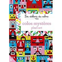 Amazon Fr Pixel Art Livres