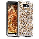 kwmobile Hülle für LG G5 / G5 SE - Crystal Case Handy