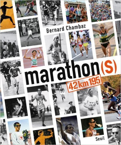 Marathon(s) de Bernard Chambaz ( 13 octobre 2011 )