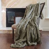 Home Fashion Fur Throws - Best Reviews Guide