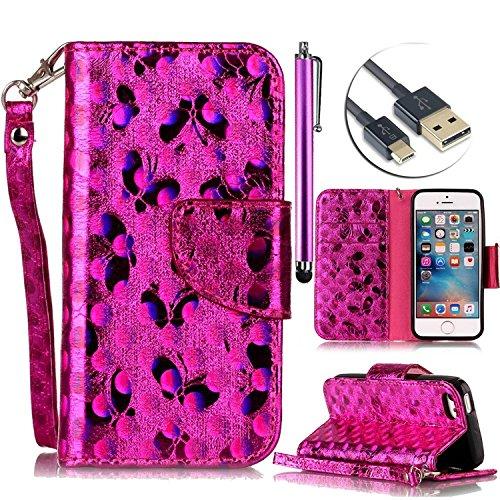 iphone-7-47-pouces-case-vandot-pu-coque-ultra-slim-flip-magnetic-cuir-etui-belle-papillon-design-hou