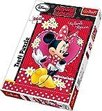 Trefl 13139 - Disney: Minni - Kinderpuzzle 260 Teile