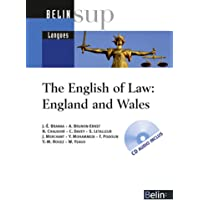 The English of Law : England and Wales