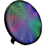 ION Audio Helios   Enceinte Bluetooth avec Effets Lumineux LED et Batterie Rechargeable