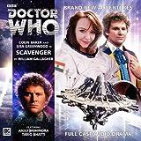 Scavenger (Doctor Who)