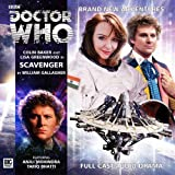 Scavenger (Doctor Who)