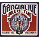 Garcia Live 2: August 5Th 1990 Greek Theater (Dig)