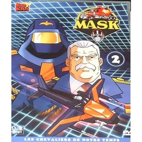 DVD MASK VOLUME 2