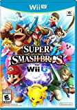 Super Smash Bros. - Nintendo Wii U by Nintendo