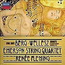 Berg: Lyric Suite/Wellesz: Sonnets