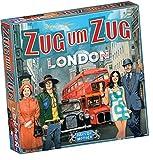 Days of Wonder DOWD0016 Zug: London, Mehrfarbig, bunt