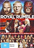 WWE: Royal Rumble 2018 | NON-UK Format | Region 4 Import - Australia