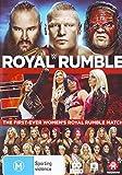 WWE: Royal Rumble 2018   NON-UK Format   Region 4 Import - Australia