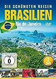 Brasilien & Rio de Janeiro [Import anglais]