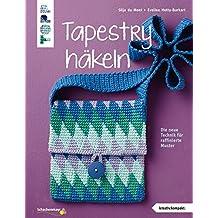 Suchergebnis Auf Amazonde Für Tapestry Häkeln