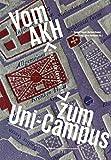 Vom AKH zum Uni-Campus: Achse der Erinnerung