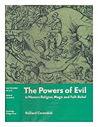 Powers of Evil: In Western Religion, Magic and Folk Belief