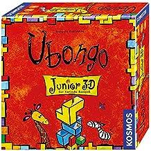 Kosmos 697747 Niños Juego de mesa de aprendizaje - Juego de tablero (Juego de mesa de aprendizaje, Niños, 20 min, Niño/niña, 5 año(s), 50 pieza(s))