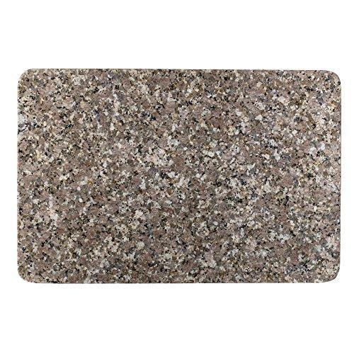 Bloomingville Granit Schneidebrett, grau