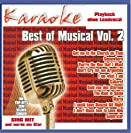 Best of Musical Vol. 2