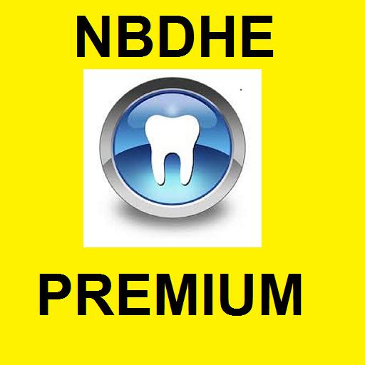 NBDHE Flashcards Premium
