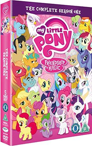 My Little Pony: Complete Season 1 [DVD] [UK Import]
