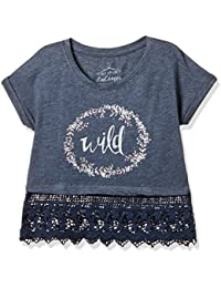 Lee Cooper Girls' T-Shirt