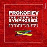 Prokofieff: Sämtliche Sinfonien 1-7 (Ga)