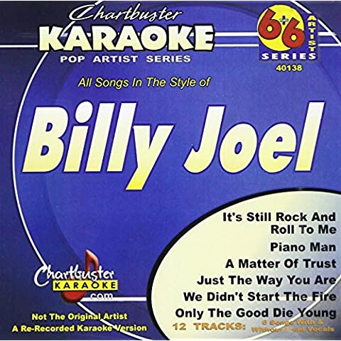 Karaoke Billy Joel