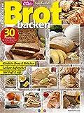 Simply kreativ - Sonderheft - Brot backen: 30 Rezepte für