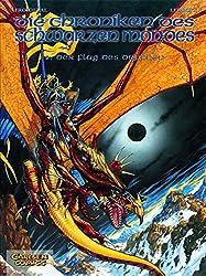 Die Chroniken des schwarzen Mondes - Softcover-Ausgabe: Chroniken des schwarzen Mondes, Bd.2, Der Flug des Drachen (Chroniken des Schwarzen Mondes, Die, Band 2)